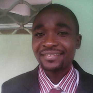 Ferdy, 29, Douala, Cameroon