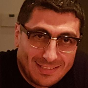 Agit, 41, Tbilisi, Georgia