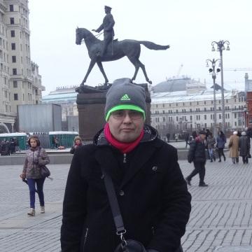 ВАДИМ ВЛАДИМИРОВИЧ, 37, Cherepovets, Russia
