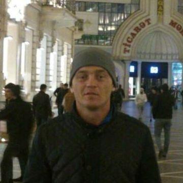 Sergey Suslin, 36, Karagaily, Kazakhstan
