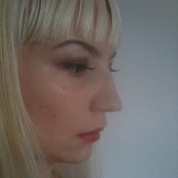 Viktoria, 30, Friesenheim, Germany