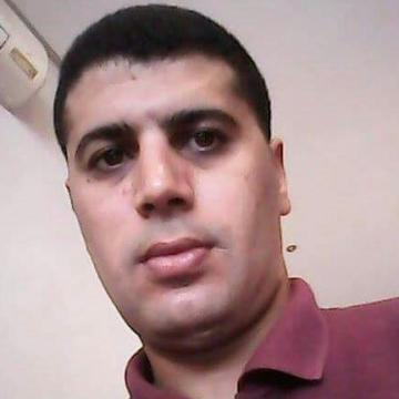 Mourad Kamel, 38, Casablanca, Morocco