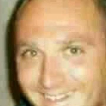 Jose Grimaz, 44, Messina, Italy