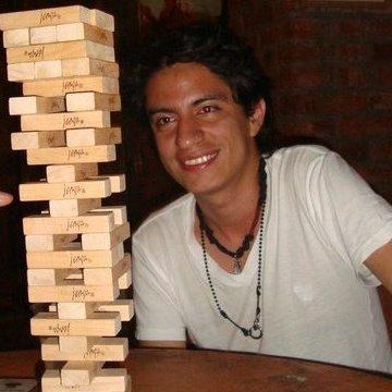 Antonio González, 28, Guanajuato, Mexico