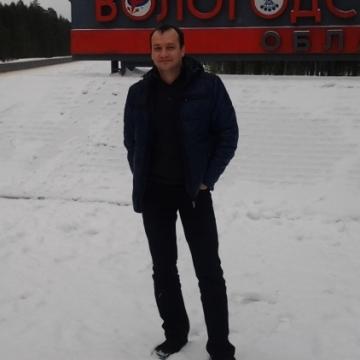 Serg, 41, Saint Petersburg, Russia