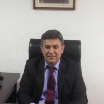 Zekeriya Tepedelen, 43, Ankara, Turkey