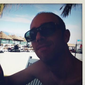 Cristian, 36, Fosso, Italy