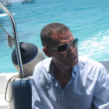 Angelo Sacco, 47, Matera, Italy