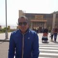Ahmed Eid, 45, Rome, Italy