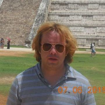 Emmanuel Villafuerte, 32, Mexico, Mexico