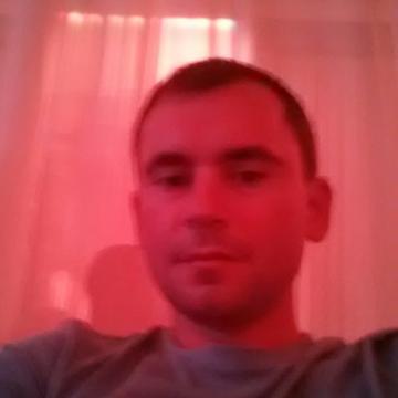 Alex Hrk, 34, Orlando, United States