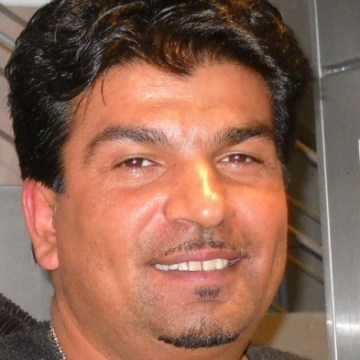 Halil Hodic, 46,