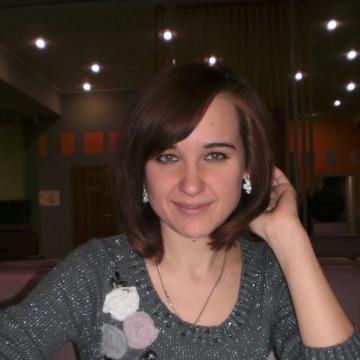 Наталья Ковальова, 29,