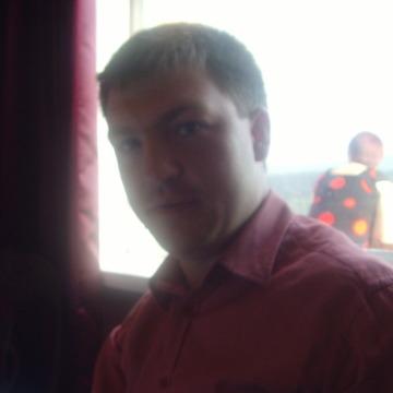 Alexander, 31, Chelyabinsk, Russia