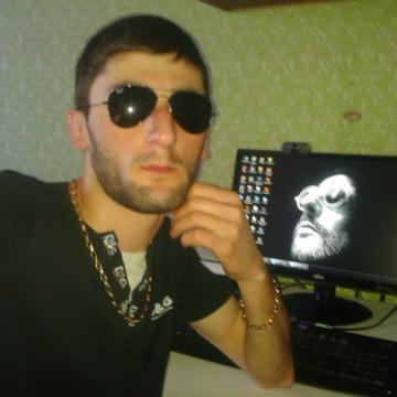 leon, 29, Tbilisi, Georgia