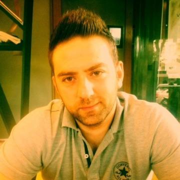 Bkr Bkr, 31, Istanbul, Turkey