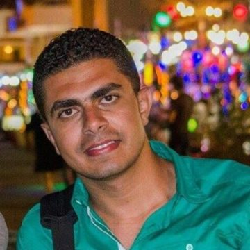Moka, 27, Alexandria, Egypt