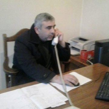 zviadi, 45, Gori, Georgia