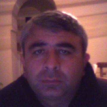 zviadi, 44, Gori, Georgia