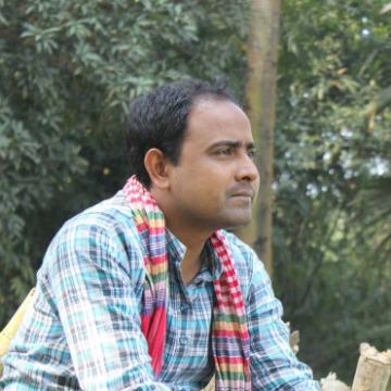 kashem sikder, 31, Dhaka, Bangladesh