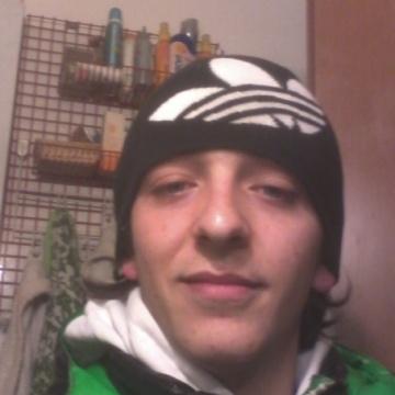 loris, 23, Cesano Maderno, Italy