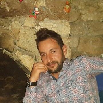 Taner Yenilmez, 31, Bodrum, Turkey