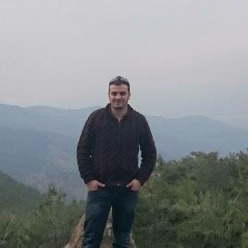 Mahmut Demirci, 28, Izmir, Turkey