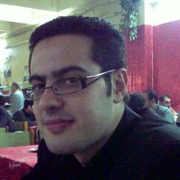 Mohammed Farouk Atassi, 31,