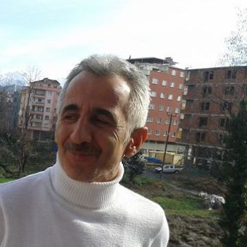 Adem Altıparmak, 47, Rize, Turkey