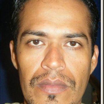 Daro, 34, Mexico, Mexico