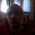 umit, 61, Istanbul, Turkey