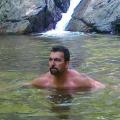 Anıl Akşar, 43, Yalova, Turkey