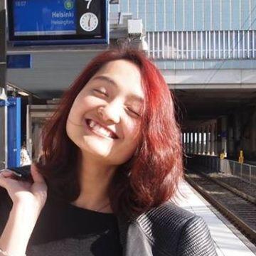 Miko, 25, Helsinki, Finland