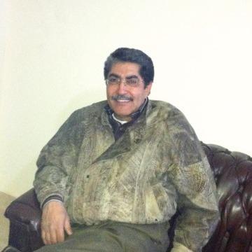 omar, 50, Badr, Egypt