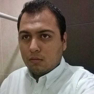 Horacio Hernandez, 27, Monterrey, Mexico