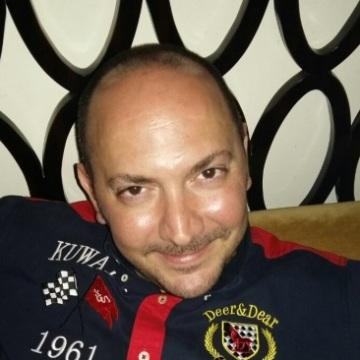 Nawaf Alshawwa, 40, Manama, Bahrain