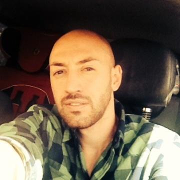 Edu Sanchez Valero, 32, Valverde De Alcala, Spain