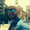Edu Sanchez Valero, 33, Valverde De Alcala, Spain