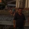 mustafa ercan, 42, Istanbul, Turkey