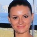 Anna, 28, Odessa, Ukraine