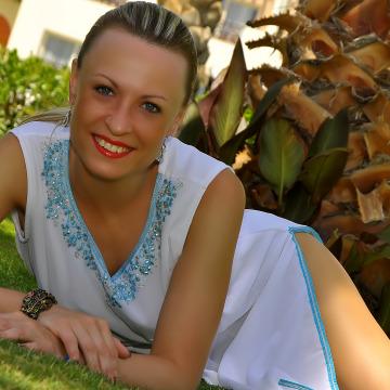 Olga, 32, Zhitomir, Ukraine
