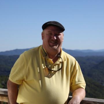 Mark, 53, Myrtle Beach, United States