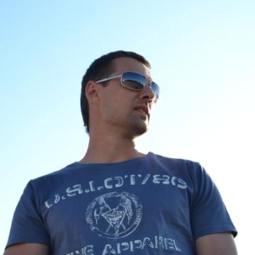 Алексей, 35, Minsk, Belarus