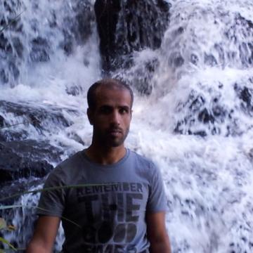 hesham, 42, Jeddah, Saudi Arabia