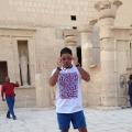 Rami Ashri, 25, Alexandria, Egypt