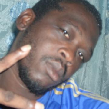 mohamed, 37, Abidjan, Cote D'Ivoire
