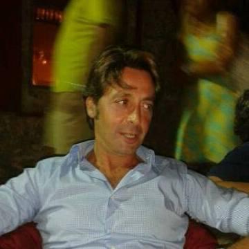 Brown, 46, Catania, Italy