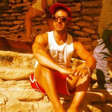 Richard, 34, Durango, Spain