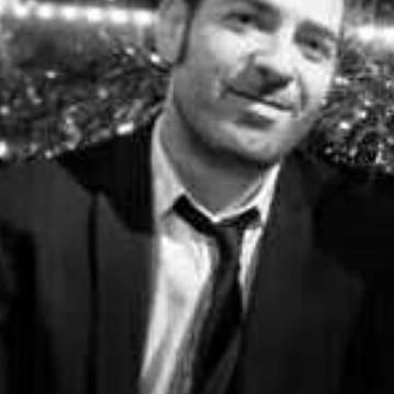 Paolo, 36, Adeje, Spain