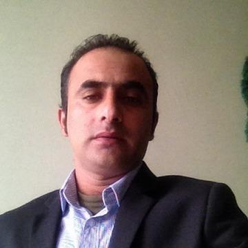 Arif hussain, 30, Angouleme, France